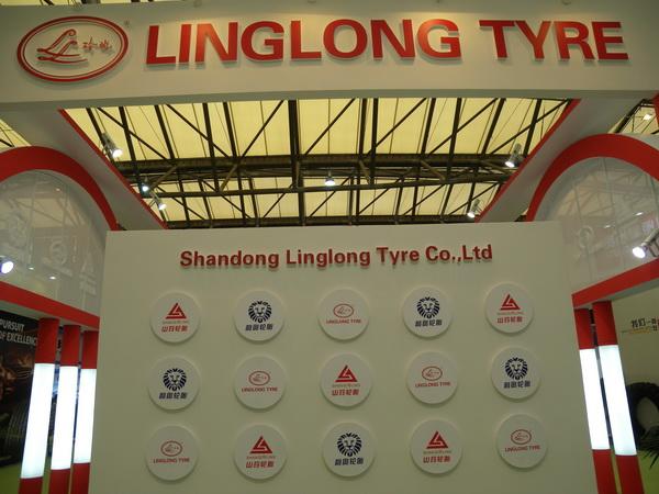鸟瞰埃森国际轮胎展览 - 市场渠道 - 中国轮胎商业网