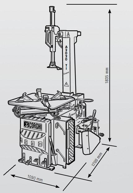 手绘素描线稿轮胎