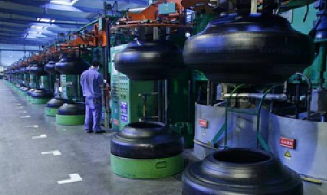 双钱载重_双钱合资成立新公司,不做轮胎 - 综合新闻 - 中国轮胎商业网